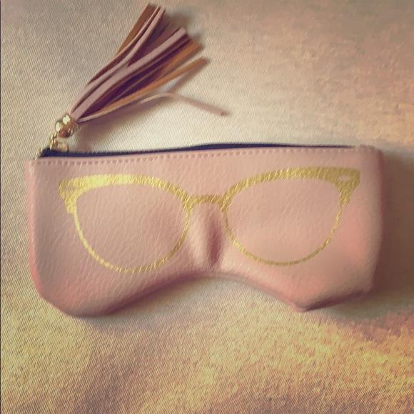 LOFT Handbags - Eye glass case